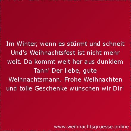 Frohe Weihnachten Liebe.Weihnachtsgrusse Kostenlose Texte Fur Karten Whatsapp Und Co